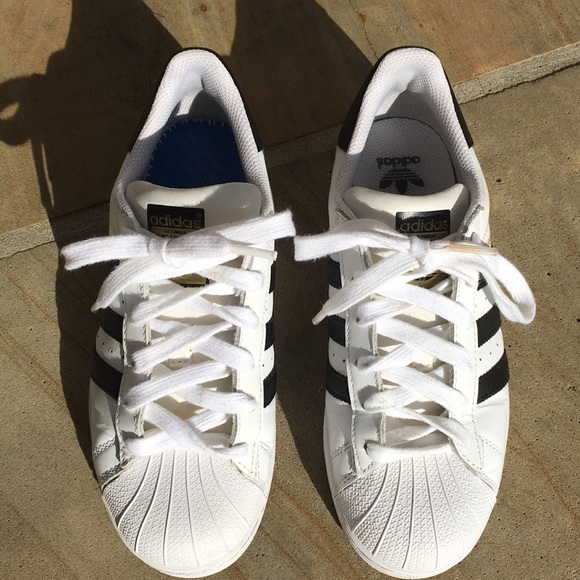 adidas superstar size 4.5